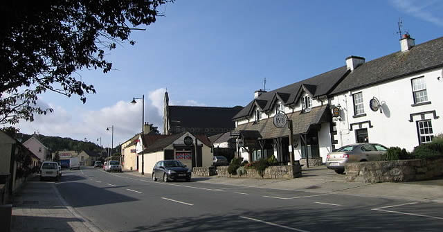 Roundwood Village